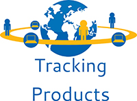 Tracking Products